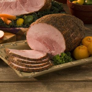Peppered Ham 2