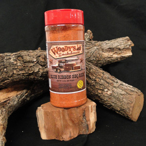 Blue Ribbon BBQ Rub