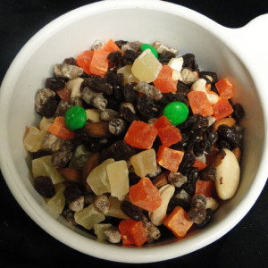 Trail Mixes