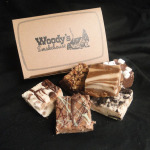 March Fudge Box of the Month