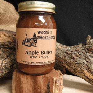 Apple Butter 16 oz 2