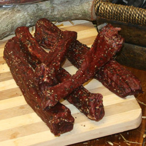 Beef Thick Peppered 59