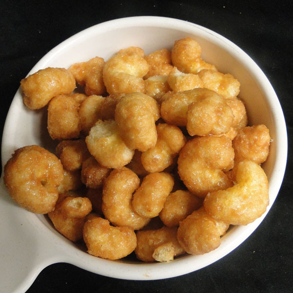 Butter Toffee Nuggets