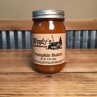 Pumpkin Butter 16oz
