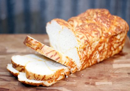 Woody's Cheese Bread