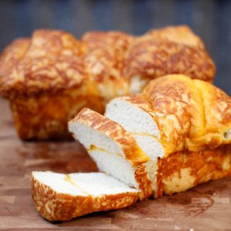 Woody's Mini Cheese Bread