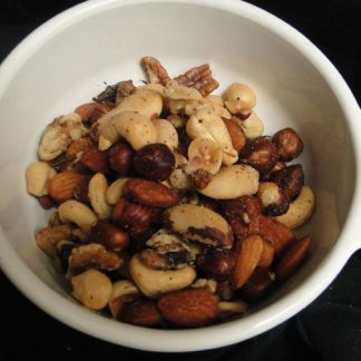 Peanuts & Mixed Nuts
